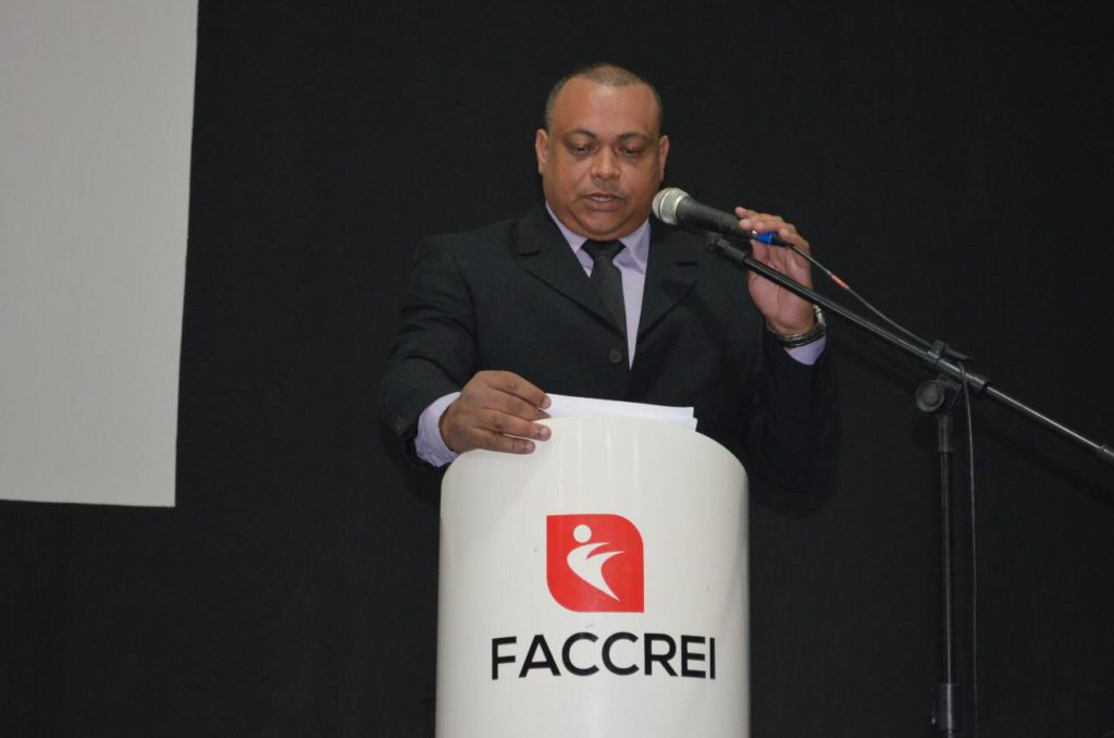 II Congresso Jurídico da FACCREI – 2019