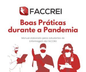 Boas práticas durante a pandemia