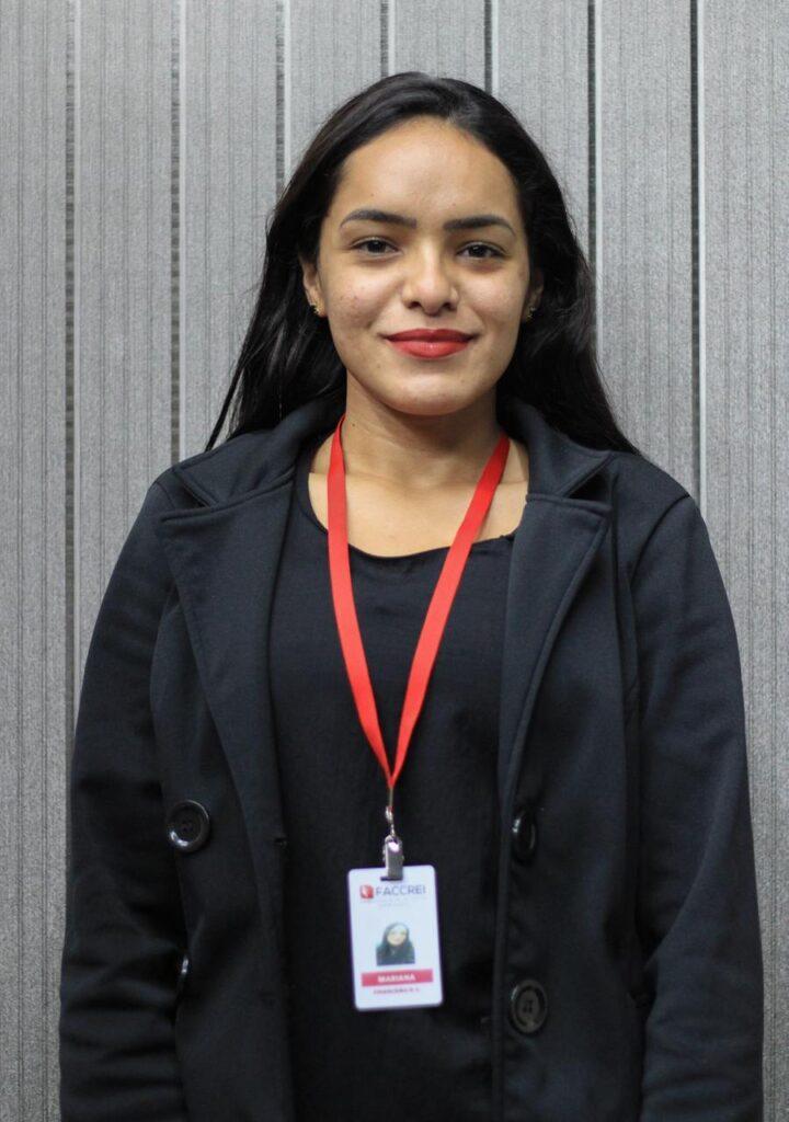 Mariana Felipe de Moraes Feliciano