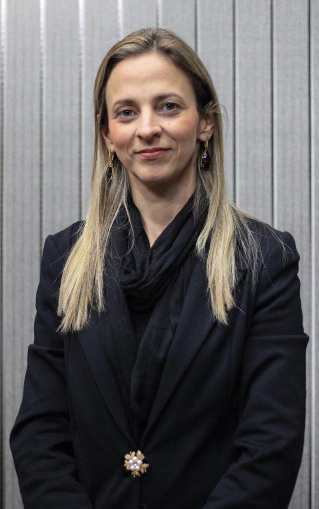Dayane Costa Del Rovere